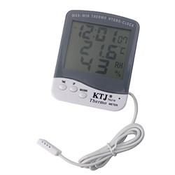 Термометр с выносным щупом TA 218A - фото 5578