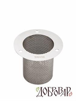 Корзина-экстрактор под 3 шпильки, глубина 100 мм - фото 5610