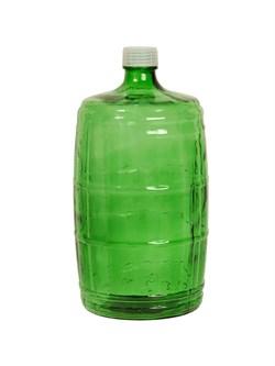 Бутыль Казацкий, 10 литров - фото 5666