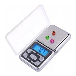 Весы электронные высокоточные, 0.01-300 гр - фото 5702