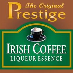 Натуральная эссенция «PR Prestige — Irish Coffee Liqueur, 20ml Essence» (Ирландский кофейный ликер) 250 руб., доставка по РФ, самовывоз в Липецке - Магазин «СамоВар»