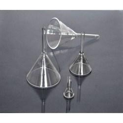 Воронка стеклянная (В-100-150 мм) - фото 5858