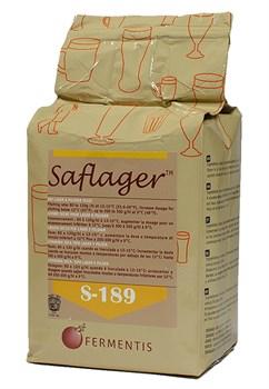 Дрожжи пивные SAFLAGER S-189, 500 гр (Все Лагеры) - фото 5944