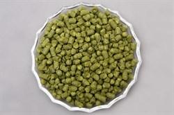 Хмель гранулированный, Перле Perle Т-90, A - 6% (Б), 100 гр - фото 5985