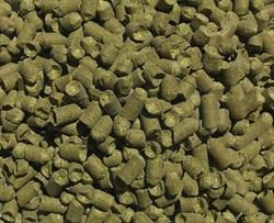 Хмель гранулированный Херсбрукер,  А-3.3%, 100 гр - фото 6005