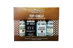 Комплект эссенций Still Spirits Whiskey Bundle Pack - фото 6051