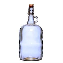 "Бутылка Стеклянная ""Венеция"" 2000 мл - фото 6095"