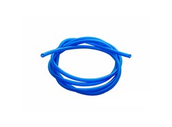 Шланг ПВХ 8 мм синий - фото 6110