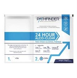 Осветлитель Pathfinder 24hr Alco Clear 130 gr - фото 6131