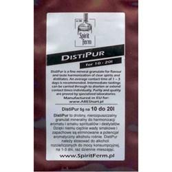 Нейтрализатор запахов DISTIPUR Spiritferm, 5гр - фото 6134