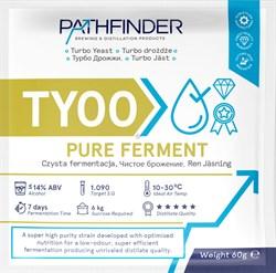 Спиртовые дрожжи Pathfinder Pure Ferment 60g - фото 6151