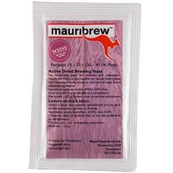Дрожжи пивные сухие Mauribrew™ WEISS 1433, 12,5гр (для изготовления пшеничного пива) - фото 6237