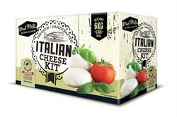 Сырный набор Italian (Mad Mille) - фото 6261