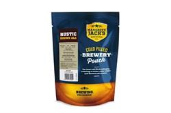 Охмеленный солодовый экстракт Mangrove Jack's Traditional Series Brown Ale Pouch 1.8 kg