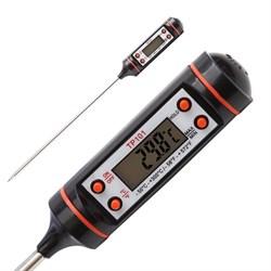 Термометр электронный TP-101 - фото 6353