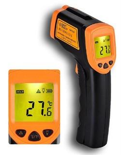 Smart Sensor — электронный лазерный термометр - фото 6470