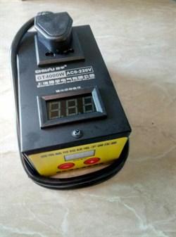 Регулятор мощности 4 кВт - фото 6582