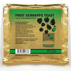 Дрожжи для фруктовых браг «Fruit Schnaps Yeast» - фото 6927