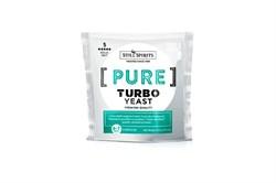 Спиртовые дрожжи «Still Spirits — Pure Turbo», 110 гр - фото 6966