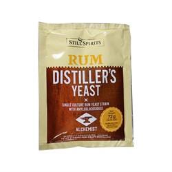 Спиртовые ромовые дрожжи «Still Spirits — Rum», 72г - фото 6968