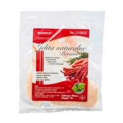 Натуральная оболочка для колбас из овечего кишечника 18/20 15м - фото 7119