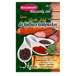 Приправа для Краковской колбасы, 42.5 гр - фото 7123