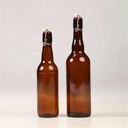 Бутылка бугельная Маурерфляше 0.5 л - фото 7147