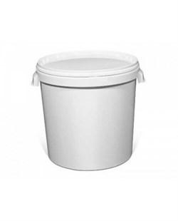 Бак пластиковый, пищевой 20 литров - фото 7213