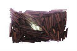 Дубовые сегменты сильной обжарки (Кавказский дуб), 100 гр - фото 7214