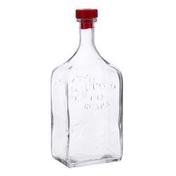 Штоф 1.2 литра - фото 7240