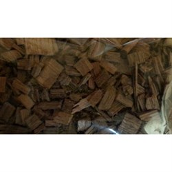 Чипсы каштановые, средней обжарки, 100 гр. - фото 7255
