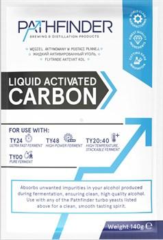 Абсорбент Pathfinder Liquiq Activated Carbon, 140 гр. - фото 7275