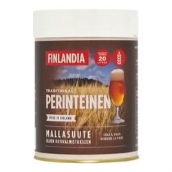 Охмелённый солодовый экстракт «Finlandia Perinteinen», 1 кг - фото 7383