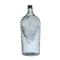 Бутылка стеклянная «СИМОН», 7 литров - фото 7393
