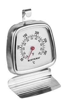 Профессиональный термометр для духовки (можно оставлять внутри) (-50С...+300С) - фото 7654