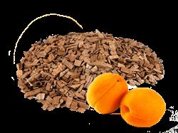 Щепа для копчения фруктовая (абрикос), 0.5 кг - фото 7863