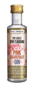 Эссенция Still Spirits Top Shelf Pink Grapefruit Gin - фото 8354