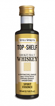 Эссенция Still Spirits Top Shelf Smokey Malt Whiskey - фото 8635