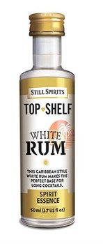 Эссенция Still Spirits Top Shelf White Rum - фото 8637