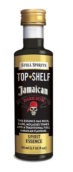 Эссенция Still Spirits Top Shelf Jamaican Dark Rum - фото 8639