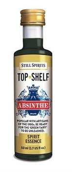 Эссенция Still Spirits Top Shelf Absinthe - фото 8640