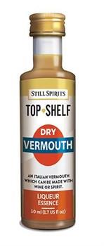 Эссенция Still Spirits Top Shelf Dry Vermouth - фото 8646