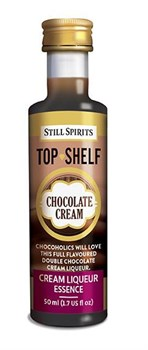 Эссенция Still Spirits Top Shelf Chocolate Cream - фото 8648