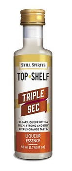 Эссенция Still Spirits Top Shelf Triple Sec - фото 8649