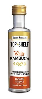 Эссенция Still Spirits Top Shelf White Sambuca - фото 8650