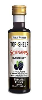 Эссенция Still Spirits Top Shelf Blackberry Schnapps - фото 8651