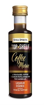 Эссенция Still Spirits Top Shelf Coffee Maria - фото 8653