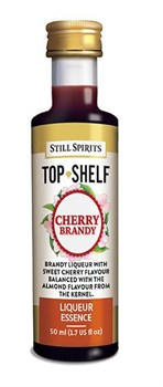 Эссенция Still Spirits Top Shelf Cherry Brandy - фото 8654
