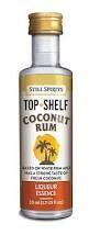 Эссенция Still Spirits Top Shelf Coconut Rum - фото 8706