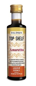 Эссенция Still Spirits Top Shelf Amaretto - фото 8708